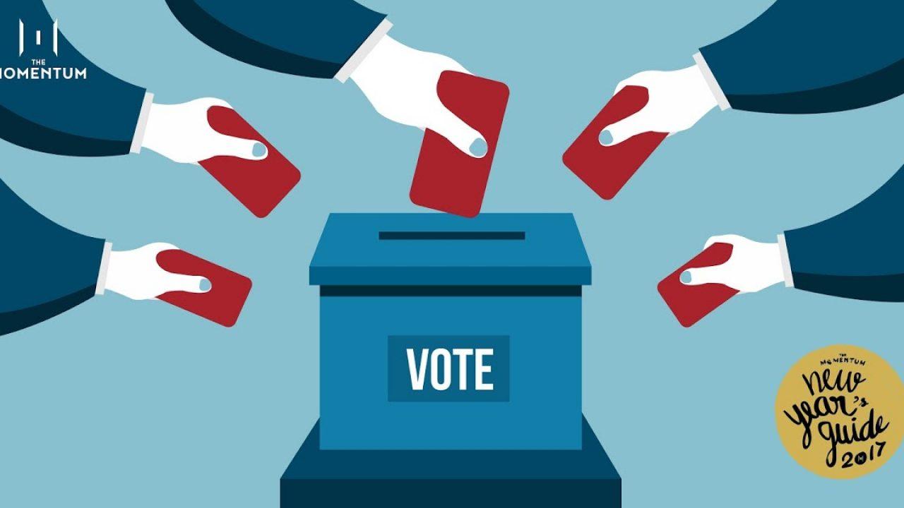 จากเยอรมนี ฝรั่งเศส ฮ่องกง สู่ไทย: 9 การเลือกตั้งที่โลกต้องจับตามองปี 2017  | THE MOMENTUM