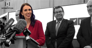 'Sexism' ในสังคมและโลกการเมืองของนิวซีแลนด์
