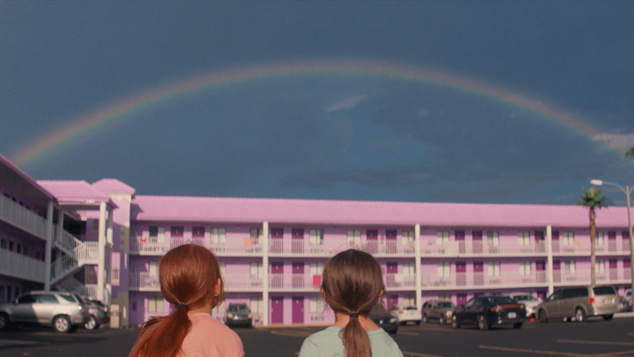 รีวิว หนัง The Florida Project แดน (ไม่) เนรมิต ที่เกิดขึ้นในช่วงหน้าร้อน