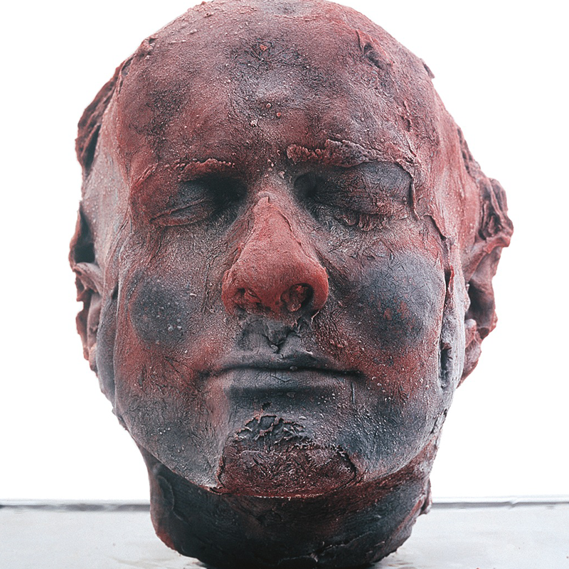 ที่มา: http://marcquinn.com/artworks/self