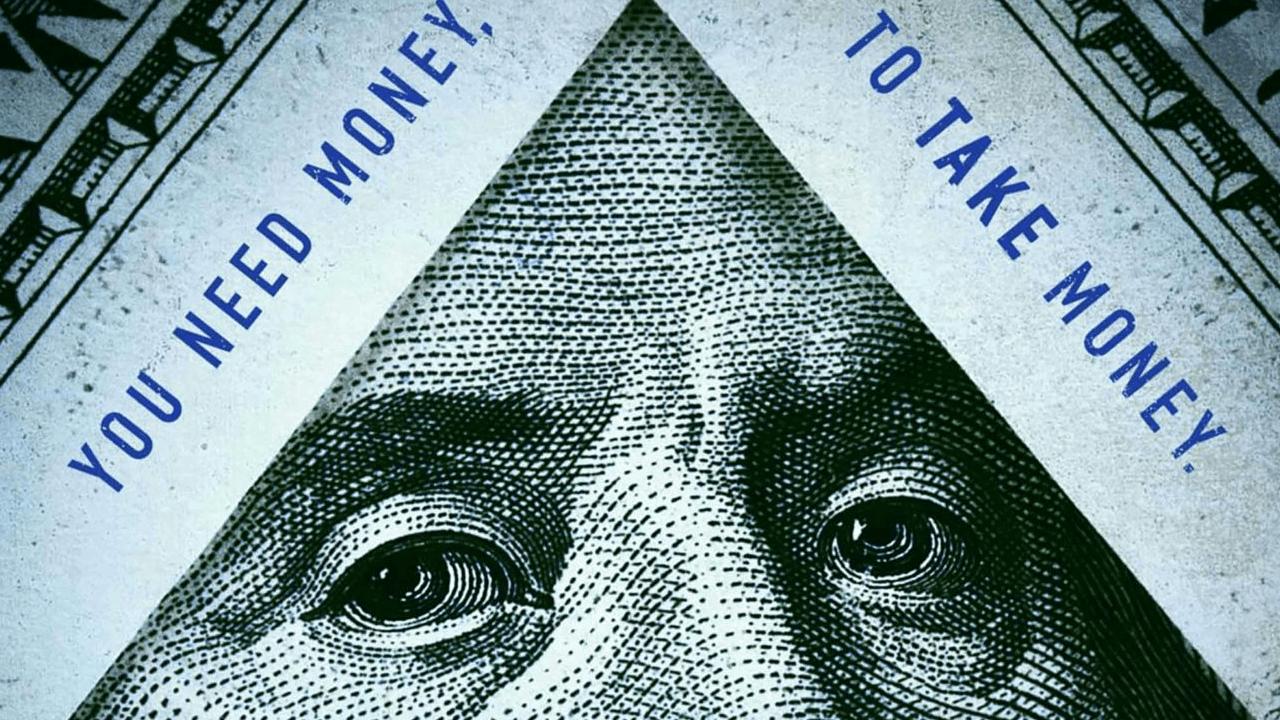 Dirty Money เส้นบางๆ ระหว่างการทำธุรกิจและสิ่งผิดศีลธรรม