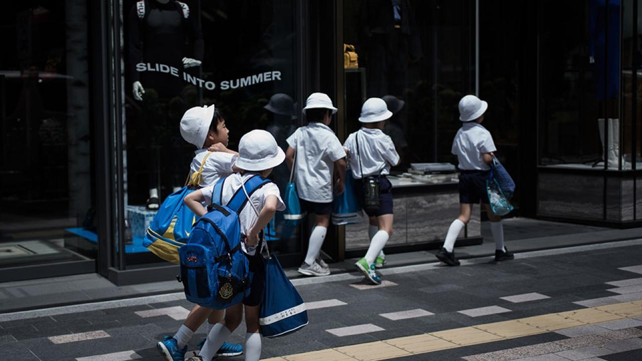 สถิติการบุลลี่ในโรงเรียนญี่ปุ่นสูงเป็นประวัติการณ์ ปีเดียวพบ 414,378 ครั้ง ส่วนใหญ่เกิดที่ชั้นประถม