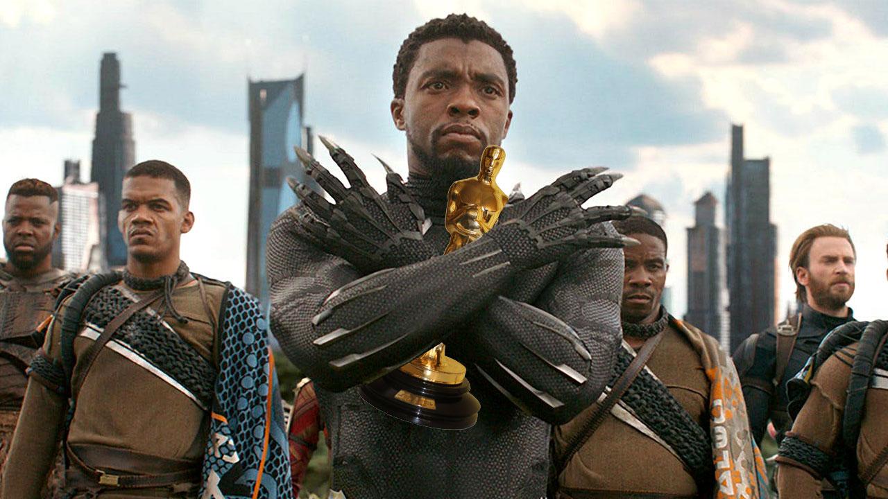 Wakanda Forever! กับครั้งแรกที่หนังซูเปอร์ฮีโร่เข้าชิงออสการ์ สาขาภาพยนตร์ยอดเยี่ยม