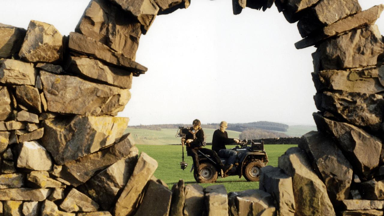 ภูมิทัศน์ทางเสียงในภาพยนตร์สารคดีของ โธมัส ไรเดลไชเมอร์