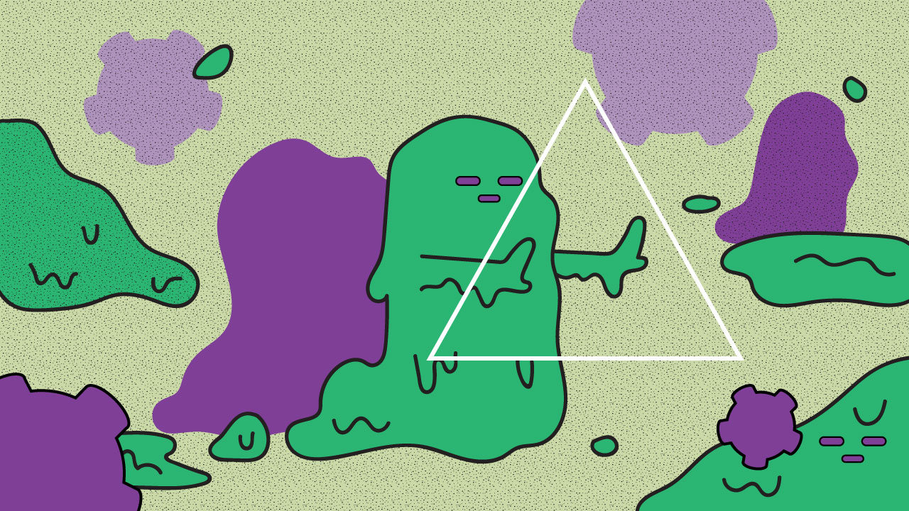 โรคซอมบี้: มองซีรีส์ Kingdom ผ่านสามเหลี่ยมระบาดวิทยา