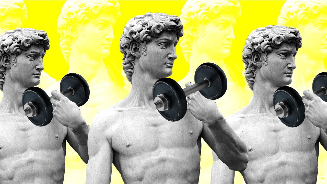 THE TYRANNY OF SIX PACK : ตั้งแต่เมื่อไรกัน ที่ซิกซ์แพ็กเป็นอุดมคติของผู้ชาย