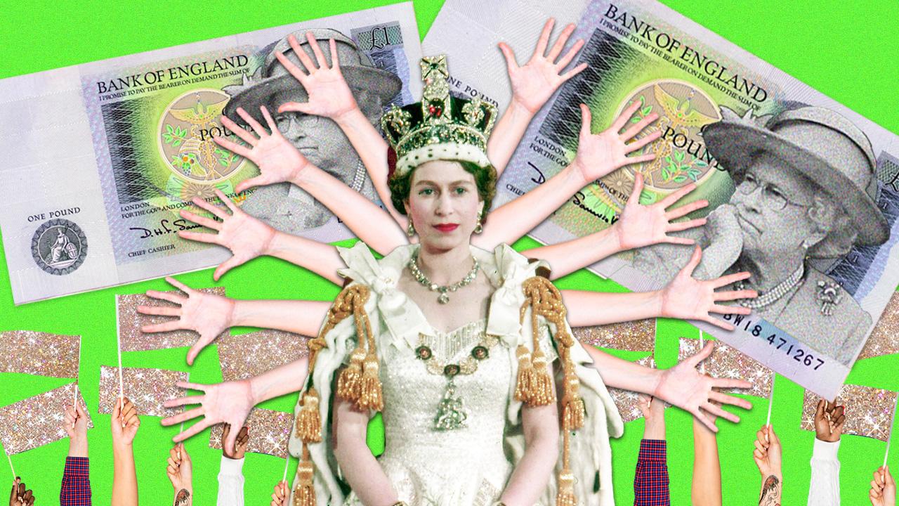 Pop Icon Queen : กว่า 'ควีนเอลิซาเบธที่สอง' จะเป็นทุกอย่างให้เธอแล้ว