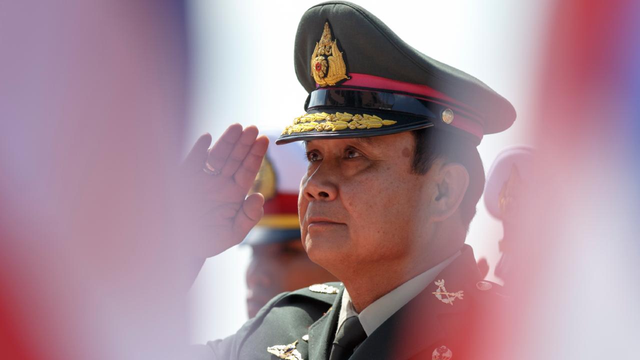 บทบาทความห้าวหาญและหวานจ๋อยของ 'พลเอกประยุทธ์ จันทร์โอชา' นายกฯ คนที่ 29 ของไทย