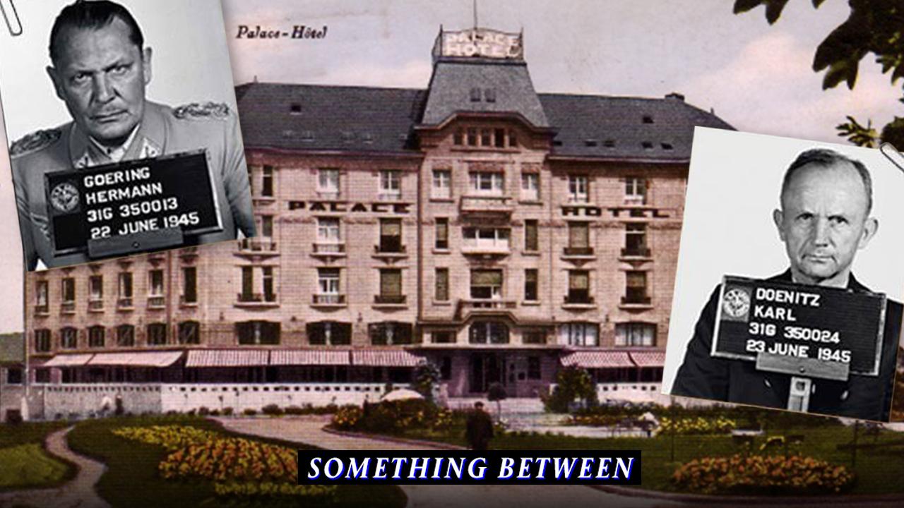 โรงแรมอาชญากรสงครามในลักเซมเบิร์ก