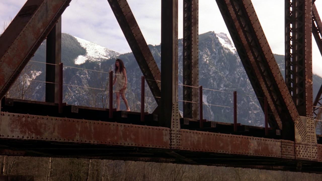 ตามรอย Twin Peaks ซีรี่ส์อเมริกันในตำนาน กับบรรยากาศหลอนๆ ที่ยังหลงเหลือ