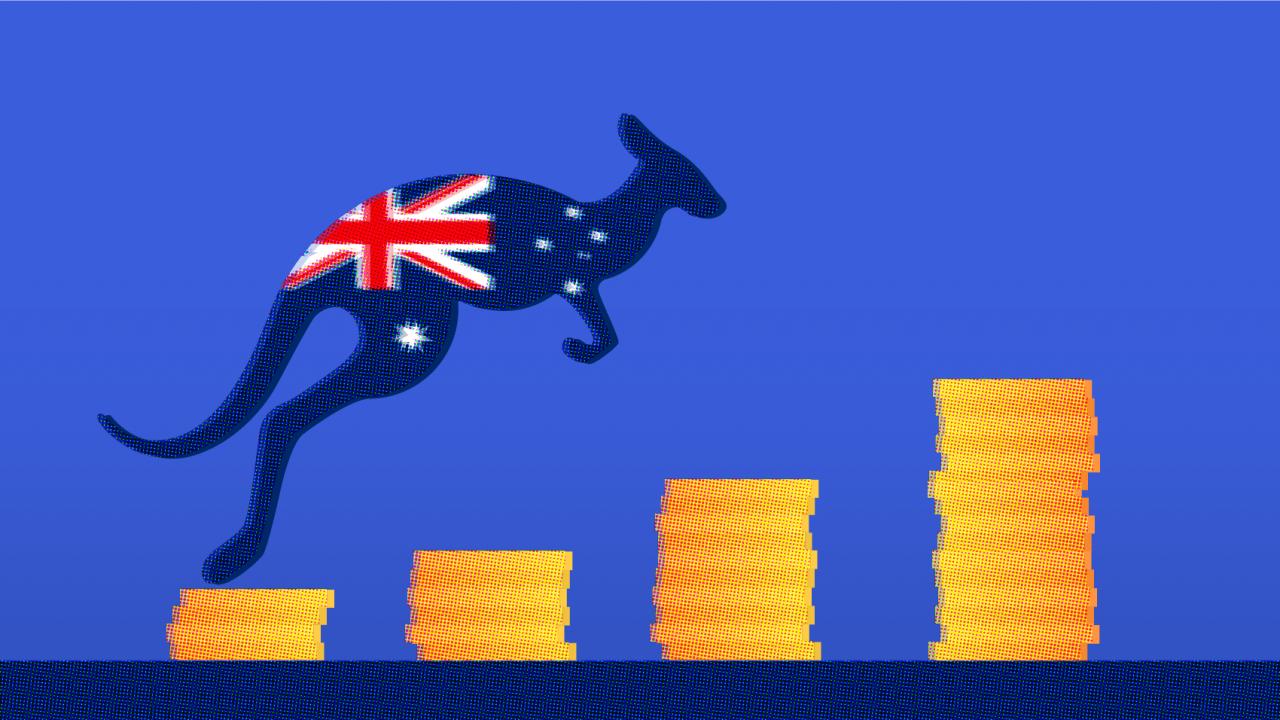 ออสเตรเลียกับเบื้องหลังเศรษฐกิจดี 28 ปีไม่มีสะดุด