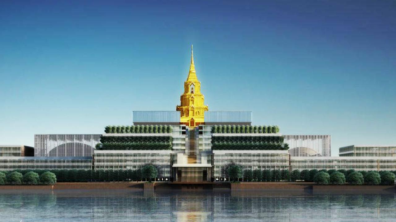 รูปแบบรัฐสภาสะท้อนการเมืองการปกครองของประเทศนั้นๆ แล้วรัฐสภาใหม่ของไทยสะท้อนอะไรบ้าง