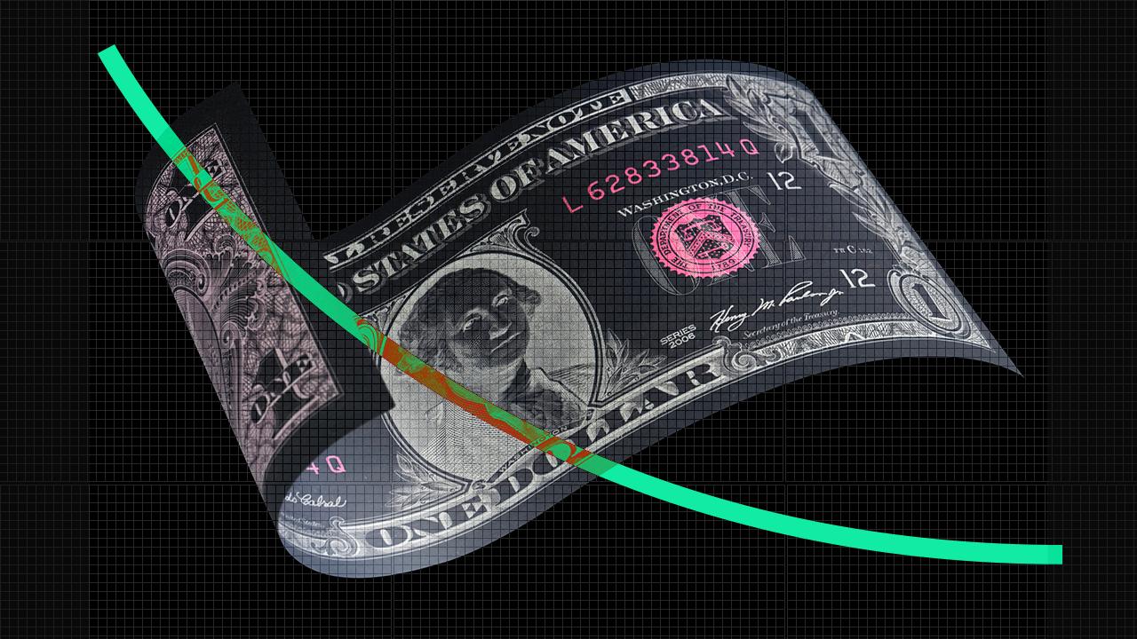 ยิลด์เคิร์ฟกลับด้านกับสัญญาณเศรษฐกิจถดถอย