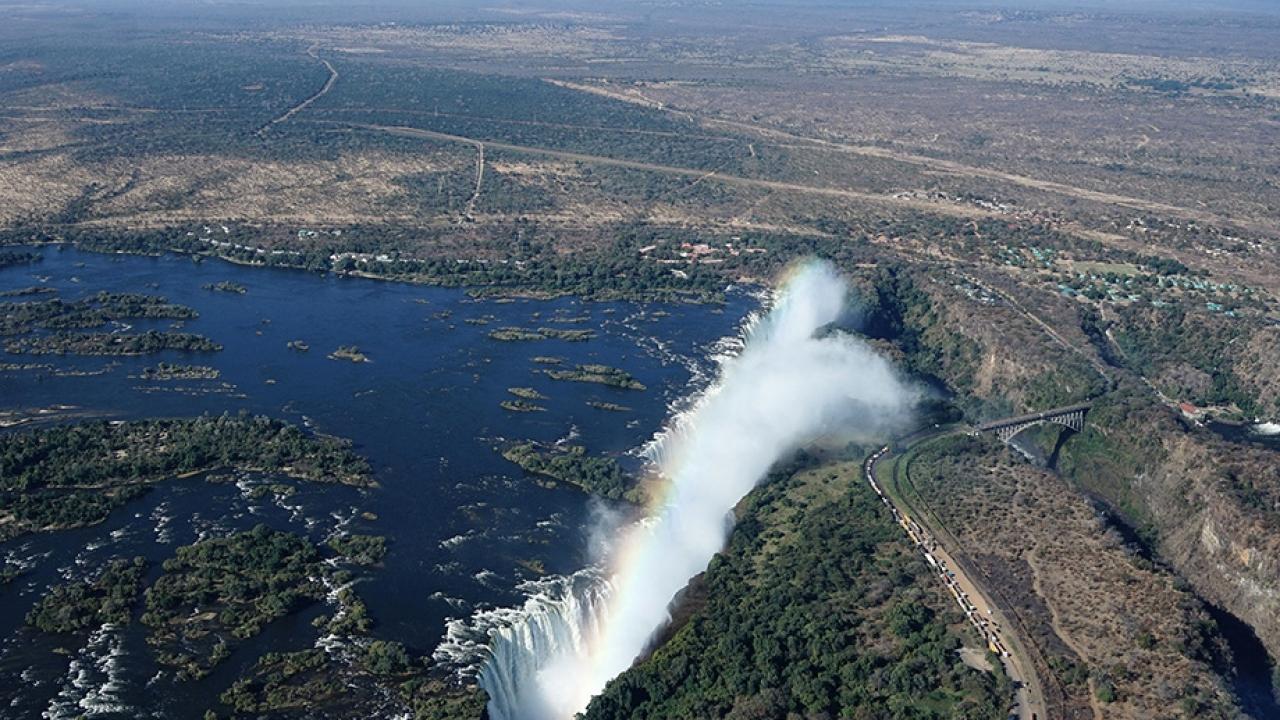 นักวิจัยไขปริศนา 'บ้านเกิด' ของบรรพบุรุษมนุษย์ในปัจจุบัน มาจากตอนใต้ของแม่น้ำแซมเบซี ในบอตสวานา