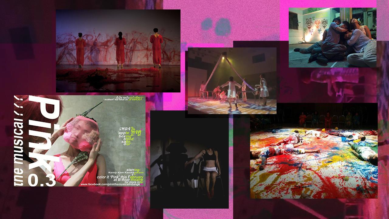 ละครเวทีแห่งทศวรรษ 2010s โดยชมรมวิจารณ์ศิลปะการแสดง