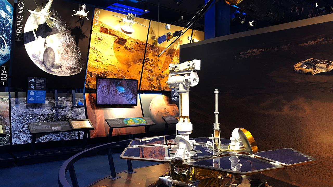 เที่ยวชม JPL ห้องแล็บนาซ่าในตำนาน ผู้ส่งยานไปเยือนดาวเคราะห์ระยะไกล (และนอกระบบสุริยะ)