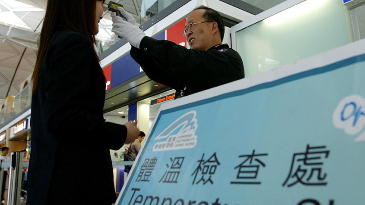 มีผู้ติดเชื้อโรคปอดอักเสบในจีนแล้ว 44 ราย ยังหาสาเหตุไม่ได้ WHO เฝ้าระวังอย่างใกล้ชิด